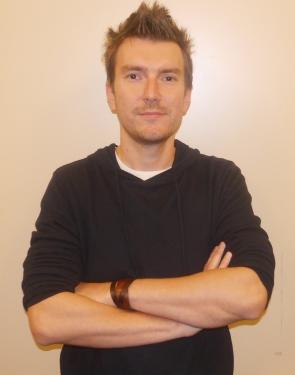 Marcin Dorosz
