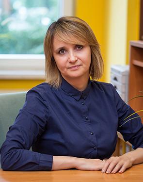 Aleksandra Zalewska