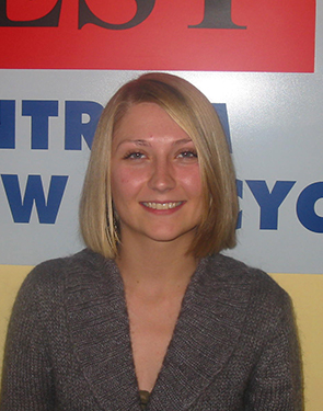 Joanna Mirewska