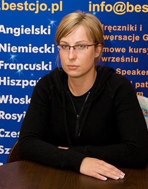 Karolina Jagniątkowska-Dec