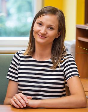 Karolina Szukalska