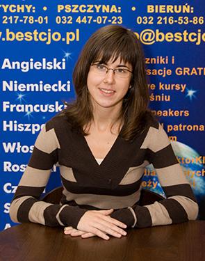 Marta Michnik-Grochowska