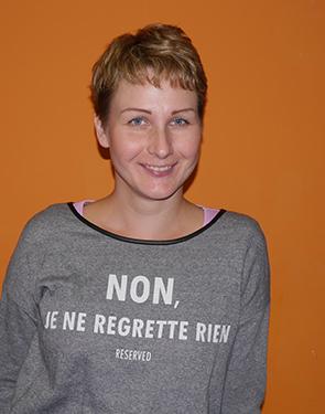 Roksana Frychel